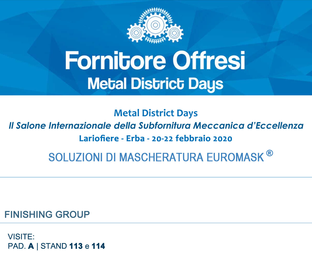 FINISHING GROUP Fornitore Offresi-2020