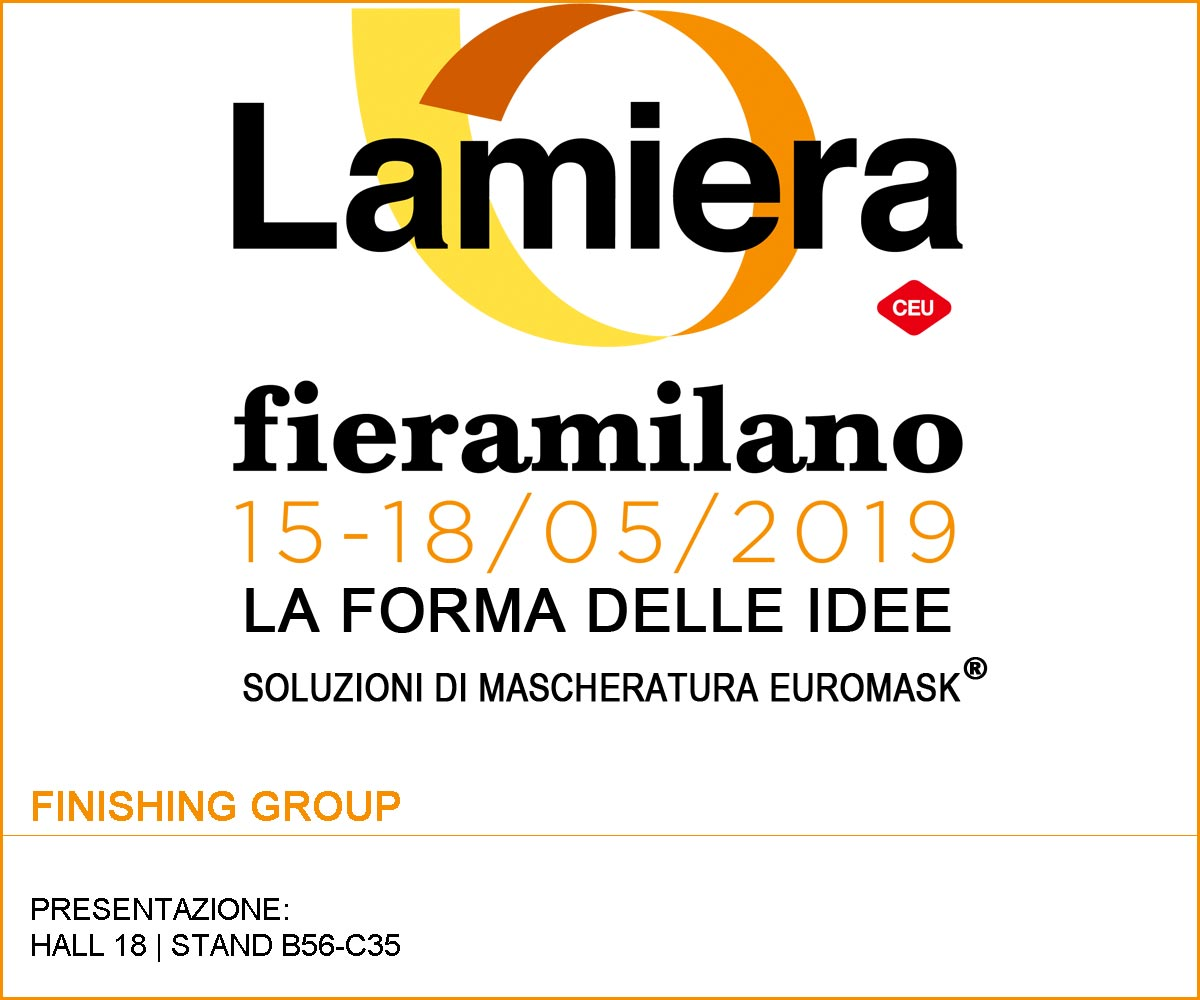 FINISHING GROUP Lamiera-2019