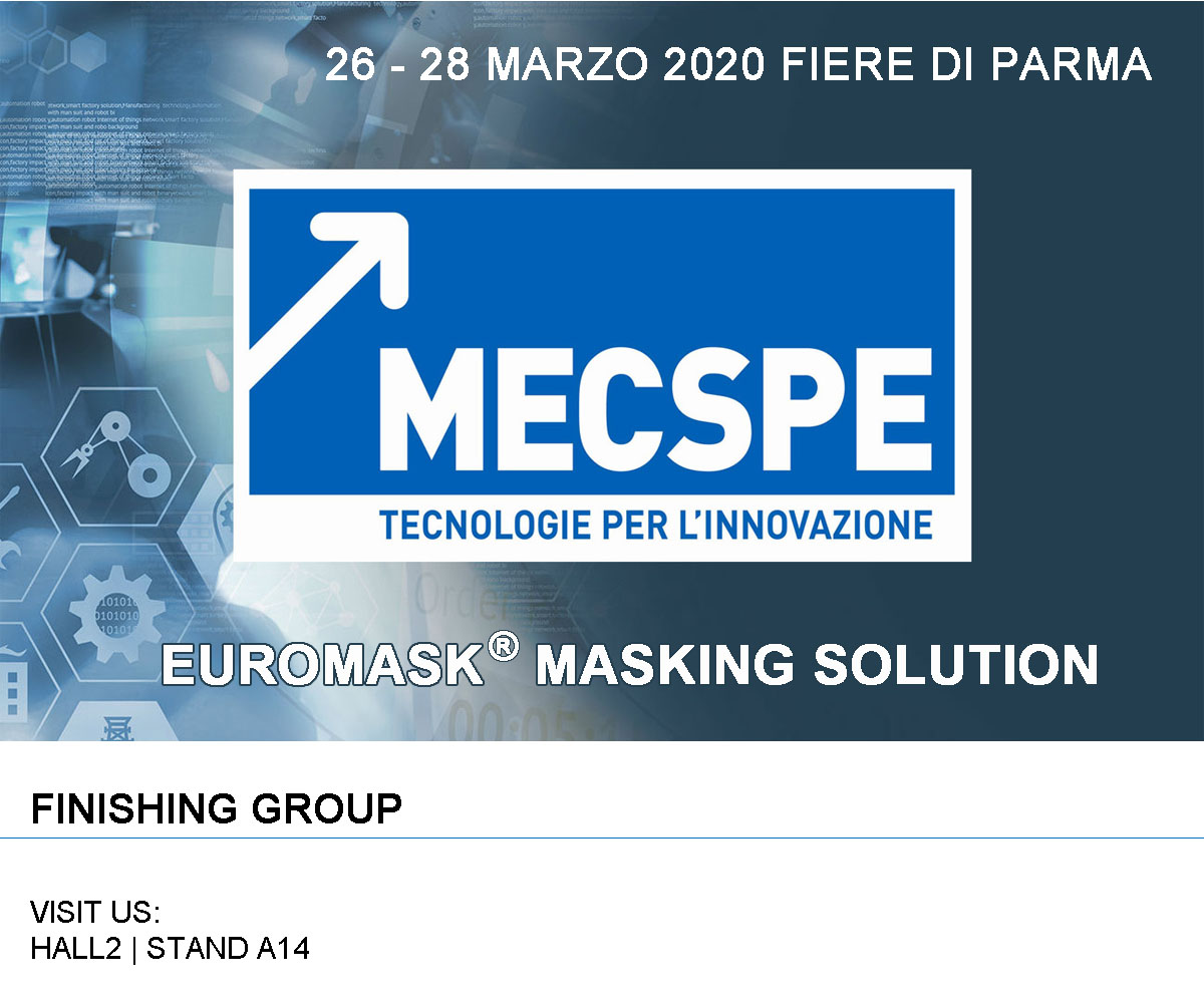 FINISHING GROUP MECSPE-2020
